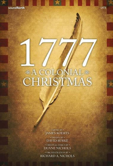 1777, A Colonial Christmas