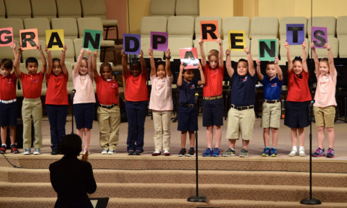 Grandparents Day Photos and Only 3 Days Left Until…