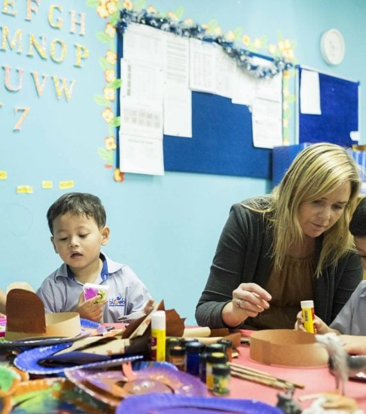 Free Tampa Preschool - VPK at Hillsdale Christian Academy